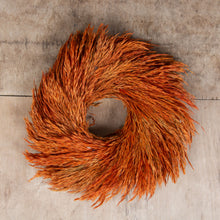 Load image into Gallery viewer, Wreath 'Amber' 30cm