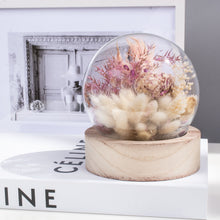 Load image into Gallery viewer, *NEW IN* Dried Flower Globe