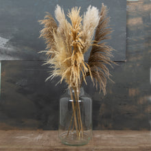 Load image into Gallery viewer, Pampas Grass mixed arrangement