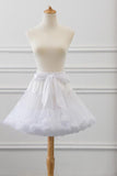 Ultra-puff Soft Yarn Boneless Petticoat Tutu Skirt Cosplay WP11
