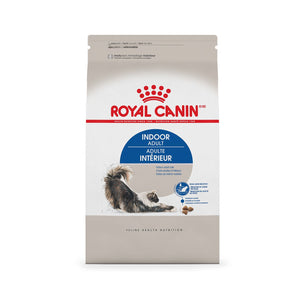 royal canin chat adulte intérieur 1.37kg/3lb