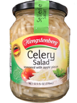 Henstenberg Traditional Cellery Salad Product of Germany 12.5 oz