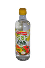 Load image into Gallery viewer, Hengstenberg Essig-Essenz Vinegar 500 g
