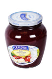 Cracovia Beets & Horseradish in Vinegar Brine Product of Poland 7.63 oz