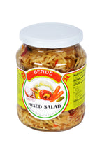 Load image into Gallery viewer, Bende Merinated Mixed Salad Product of Hungary 670 g