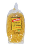 Bechtle Traditional German Egg Noodles (Soup Noodles) Product of Germany 17.6 oz