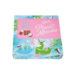 E. Wedel Ptasie Mleczko Coconut Flavour Marshmallow in Milk Chocolate 13.4 oz