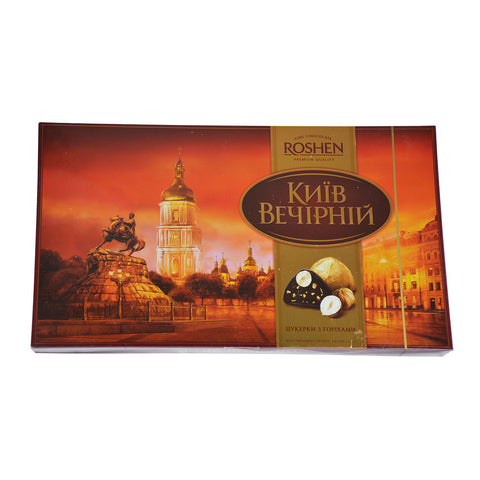 Roshen Premium Quality Fine Chocolate Product of Ukraine 12.4 oz