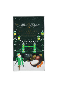 Nestle After Eight Weihnachts-Kugeln (Chocolates with Mint Filling) Product of Germany 85 g