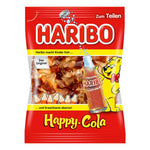 Haribo Happy Cola Gummies Product of Germany 200 g