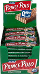 Olza Prince Polo Milk Chocolate Hazelnut 1.23 oz 32 Bars