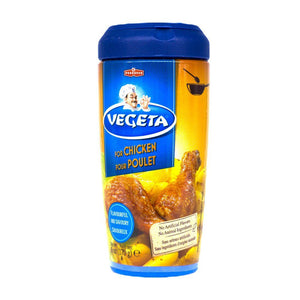 Podravka Vegeta Chicken Seasoning Product of Croatia 6 oz