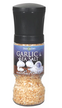 Load image into Gallery viewer, Dean Jacob's All Natural Garlic & Sea Salt 5.1 oz