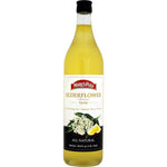 Marco Polo All Natural Elderflower with Lemon Syrup Product of Slovenia 33.8 oz