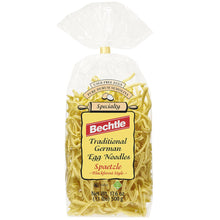 Load image into Gallery viewer, Bechtle Traditional German Egg Noodles Spaetzle Blackforest Style Product of Germany 17.6 oz