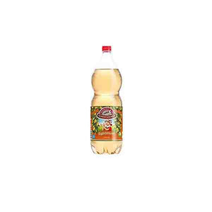 Chernogolovka Buratino Carbonated Drink Product of Russia 67.6 oz (2 l)