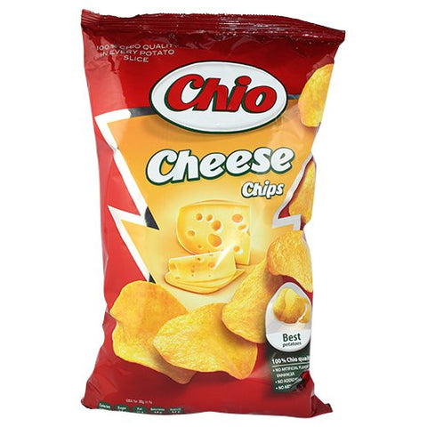 Chio Cheese Chips Product of Poland 100 g