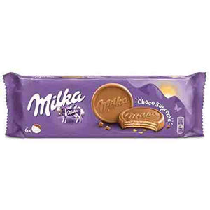 Milka Choco Supreme Product of Germany 180 g