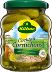 Kühne Cocktail Cornichons Product of Germany