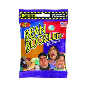 Jelly Belly Bean Boozled Jelly Beans 1.9 oz