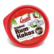 Load image into Gallery viewer, Casali Original Rum-Kokos Chocolate Balls Filled With Creamy Caribbean Rum Fillings Product of Austria 10.5 oz