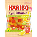 Haribo Fruitmania Citrus Flavor Gummies Product of Germany 200 g
