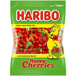 Haribo Happy Cherries Gummies Product of Germany 200 g