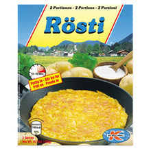 Load image into Gallery viewer, Dr.Willi Knoll Rosti Shredded Potatoes 14.1 oz