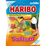 Haribo Tropi Fruit Spritzig Product of EU 200 g
