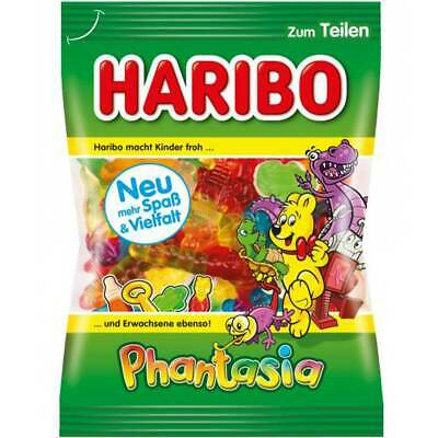 Haribo Phantasia Gummies Product of Germany 200 g