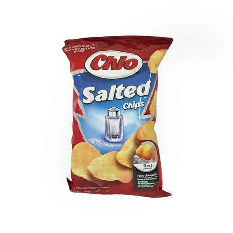 Chio Salted Chips Product of Poland 100 g