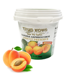 Fruit Preserves Apricot Product of Israel 1.1 lb