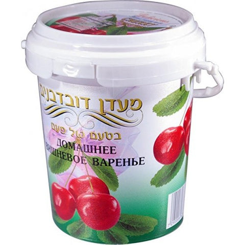 Fruit Preserves Cherry Product of Israel 1.1 lb