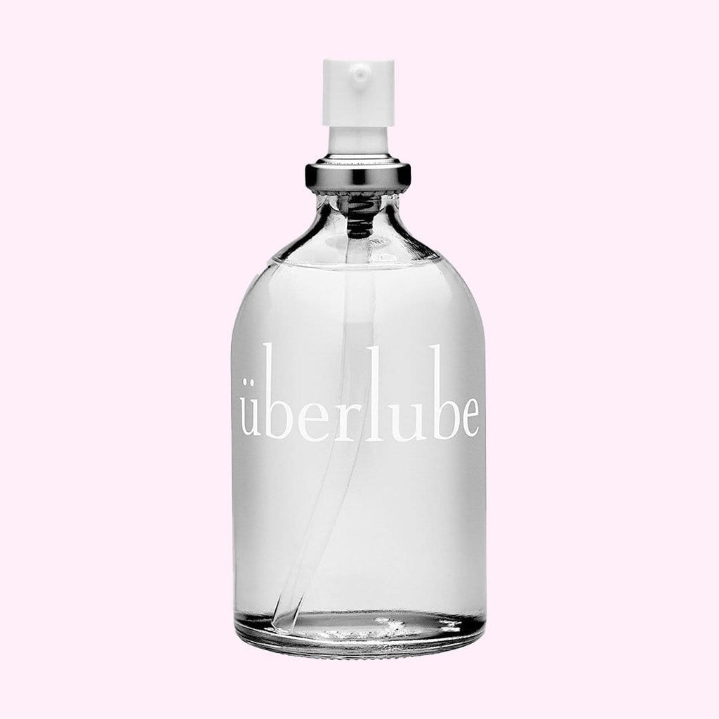Uberlube - Condom Kingdom Australia Adult Shop