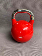 Load image into Gallery viewer, Prograde Competition Kettlebells