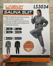 Load image into Gallery viewer, Sauna Suit