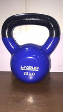 Load image into Gallery viewer, Kettlebells LiveUp (Vinyl)