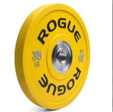 Load image into Gallery viewer, Rouge Urethane Bumper Plates
