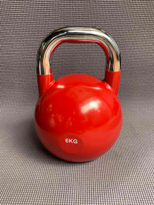 Prograde Competition Kettlebells