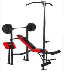 Matrix 7 in 1 Bench Press