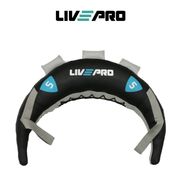 Livepro Bulgarian Bags