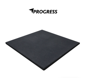 Progress High Density Rubber Tiles