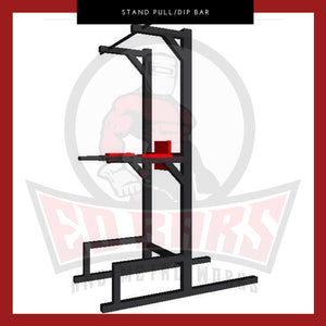 PULL & DIP BAR STAND