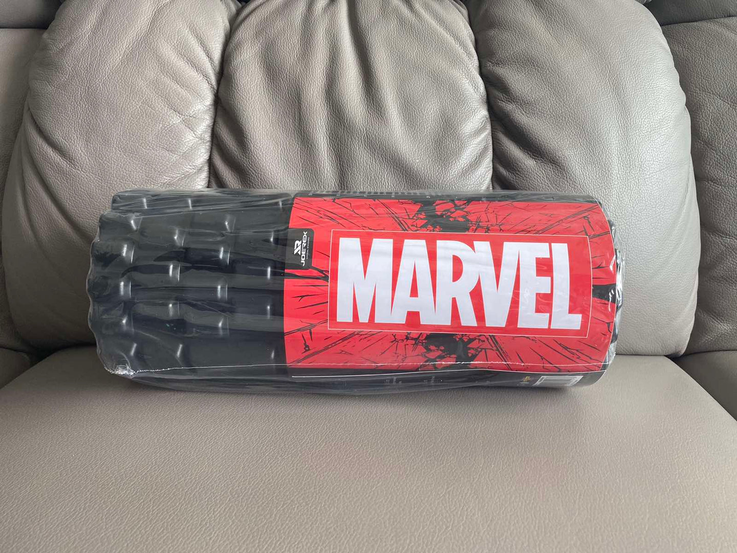 Marvel Stretching Roller