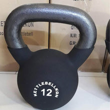 Load image into Gallery viewer, Neoprene Kettlebell