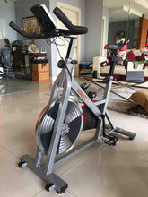 Load image into Gallery viewer, Liveup Spinning Bike (13kg Flywheel)