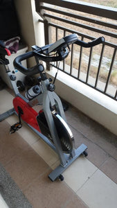 Liveup Spinning Bike (13kg Flywheel)