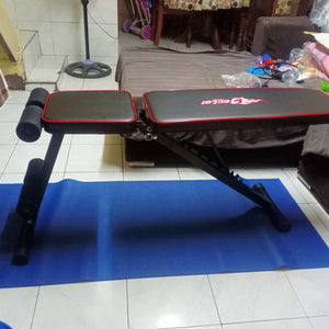 Vector 3 in 1 Bench