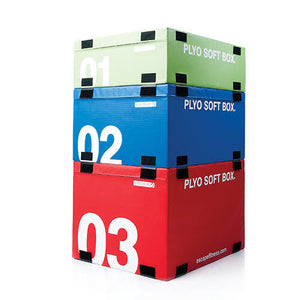 Plyobox Set of 3