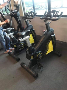 22kg Flywheel Transformer Spinning Bike
